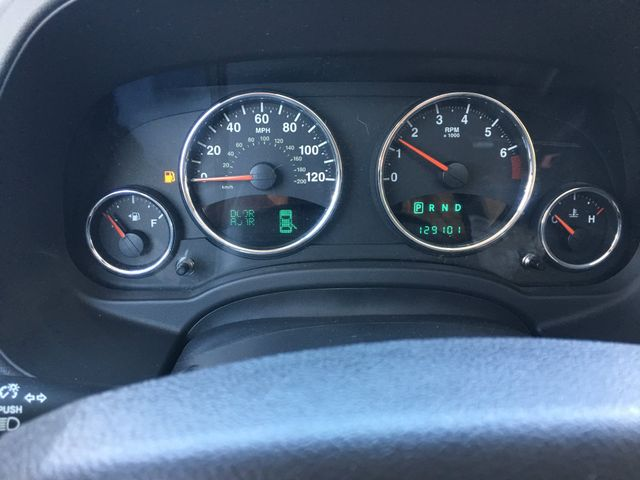2009 Jeep Patriot Limited New Brunswick, New Jersey 13