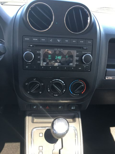 2009 Jeep Patriot Limited New Brunswick, New Jersey 16