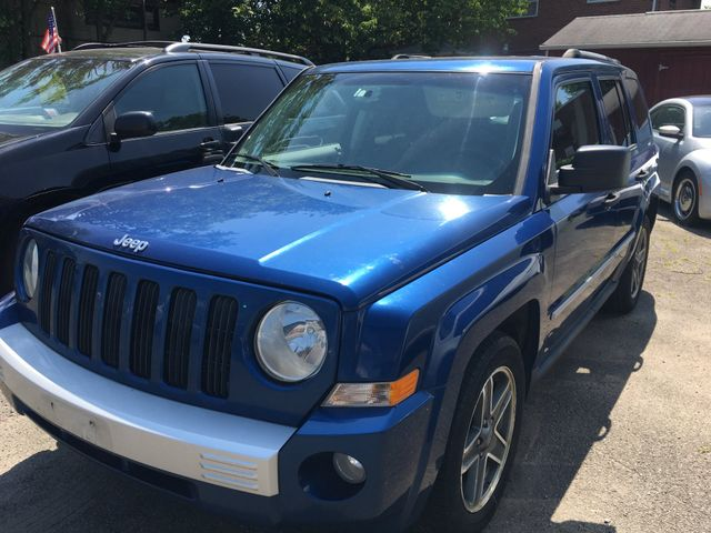 2009 Jeep Patriot Limited New Brunswick, New Jersey 1