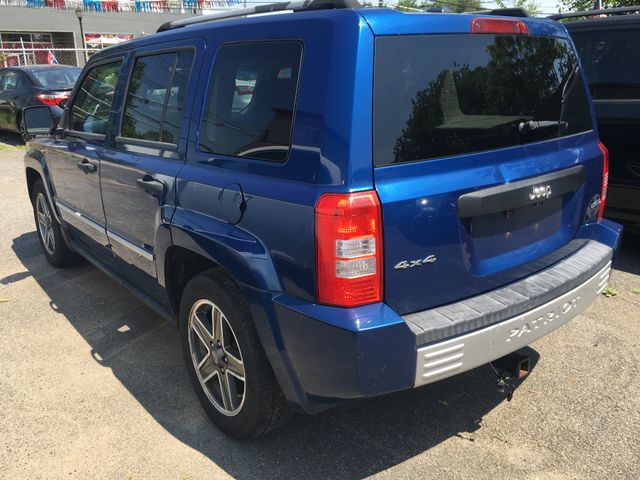 2009 Jeep Patriot Limited New Brunswick, New Jersey 4