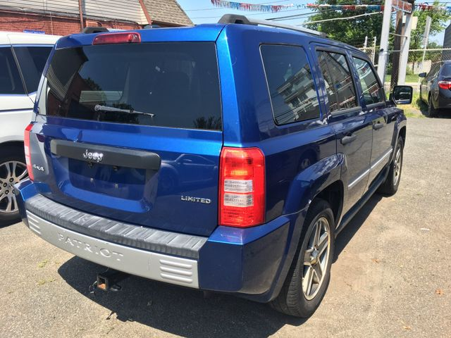 2009 Jeep Patriot Limited New Brunswick, New Jersey 5