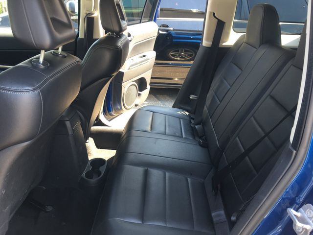 2009 Jeep Patriot Limited New Brunswick, New Jersey 10