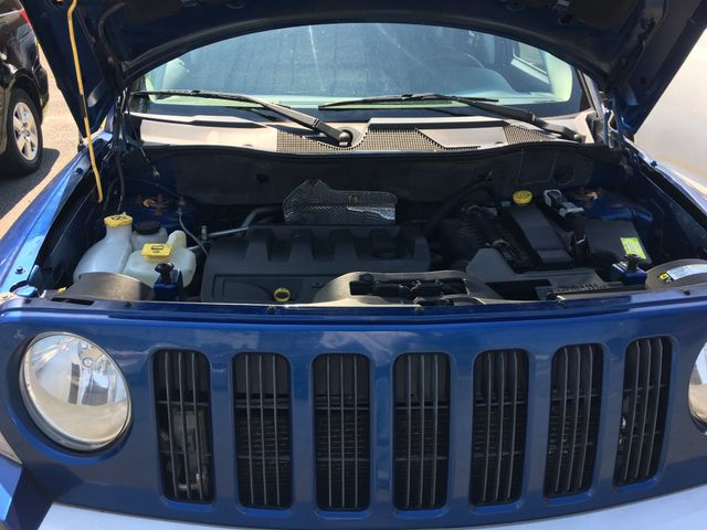 2009 Jeep Patriot Limited New Brunswick, New Jersey 23