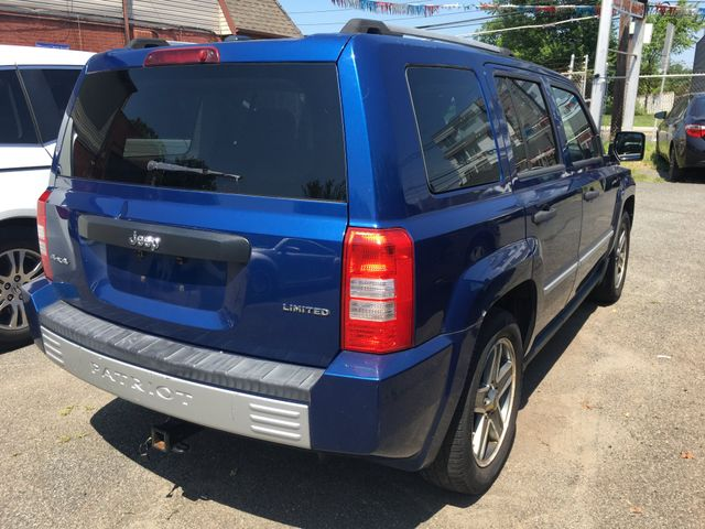 2009 Jeep Patriot Limited New Brunswick, New Jersey 8