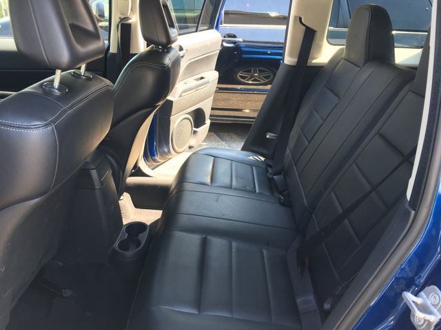 2009 Jeep Patriot Limited New Brunswick, New Jersey 18