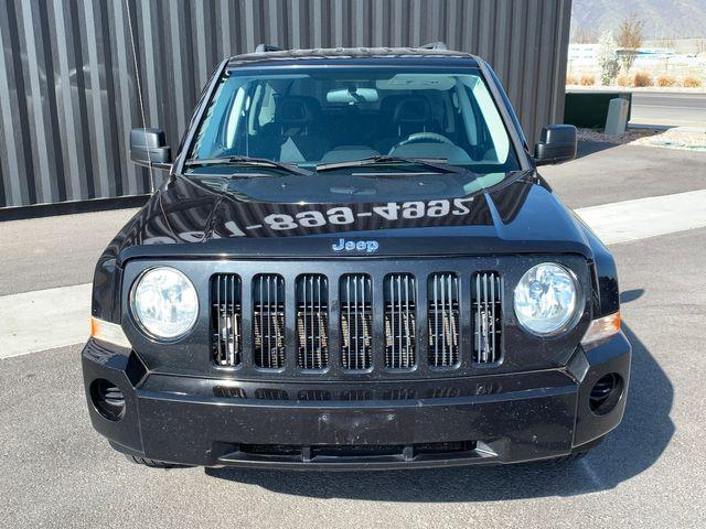 2009 Jeep Patriot Sport in Spanish Fork, UT 84660