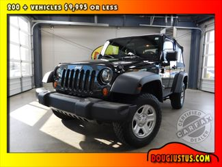 2009 Jeep Wrangler X in Airport Motor Mile ( Metro Knoxville ), TN 37777