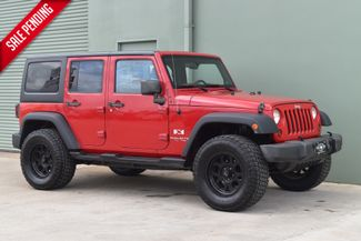 2009 Jeep Wrangler Unlimited X | Arlington, TX | Lone Star Auto Brokers, LLC-[ 2 ]