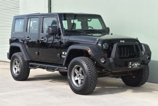 2009 Jeep Wrangler Unlimited X | Arlington, TX | Lone Star Auto Brokers, LLC-[ 4 ]