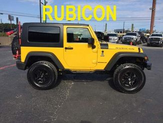 2009 Jeep Wrangler Rubicon in Boerne, Texas 78006