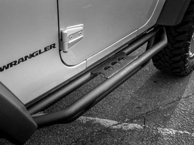 2009 Jeep Wrangler X Burbank, CA 17