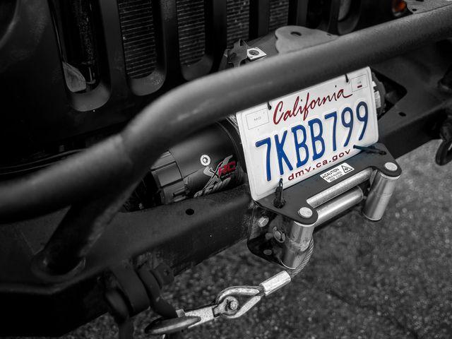 2009 Jeep Wrangler X Burbank, CA 18