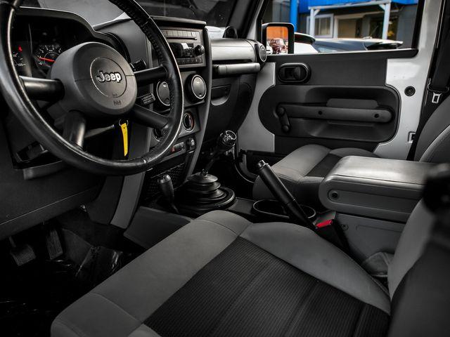 2009 Jeep Wrangler X Burbank, CA 9