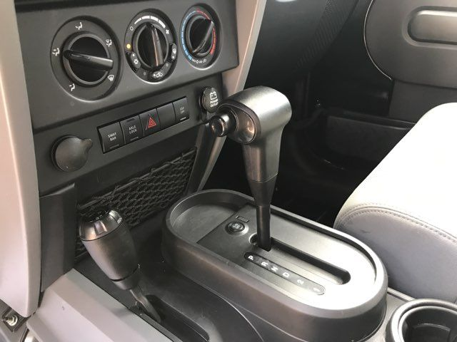 2009 Jeep Wrangler Unlimited Rubicon in Carrollton, TX 75006