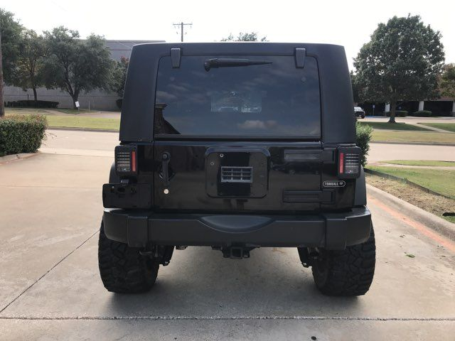2009 Jeep Wrangler Unlimited Rubicon in Carrollton, TX 75006