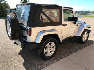 2009 Jeep Wrangler Sahara Farmington, MN 1