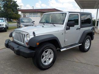 2009 Jeep Wrangler X Fayetteville , Arkansas 1
