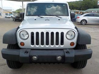 2009 Jeep Wrangler X Fayetteville , Arkansas 2