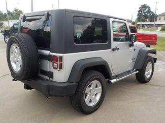 2009 Jeep Wrangler X Fayetteville , Arkansas 4