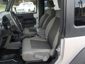 2009 Jeep Wrangler X Fayetteville , Arkansas 8