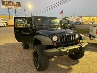 2009 Jeep Wrangler X  city GA  Global Motorsports  in Gainesville, GA