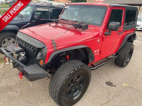 2009 Jeep Wrangler X in Gainesville, GA