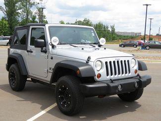 2009 Jeep Wrangler X in Kernersville, NC 27284