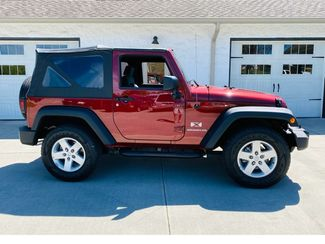 2009 Jeep Wrangler X 4wd 2dr Imports and More Inc  in Lenoir City, TN