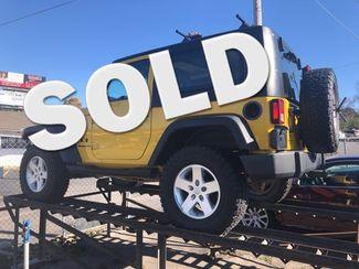 2009 Jeep Wrangler X | Little Rock, AR | Great American Auto, LLC in Little Rock AR AR