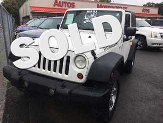 2009 Jeep Wrangler Rubicon | Little Rock, AR | Great American Auto, LLC in Little Rock AR AR