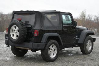 2009 Jeep Wrangler X 4WD Naugatuck, Connecticut 6