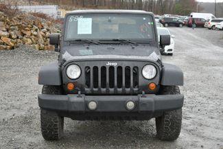 2009 Jeep Wrangler X 4WD Naugatuck, Connecticut 9