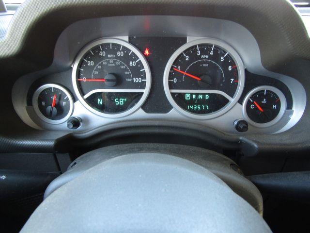 2009 Jeep Wrangler Sahara in New Windsor, New York 12553