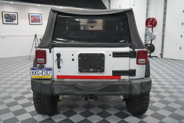 2009 Jeep Wrangler X in Erie, PA 16428
