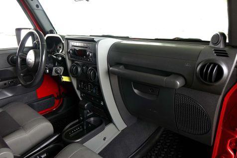 2009 Jeep Wrangler X* Hard Top* Auto* 4x4*Only 68k Mi* EZ Finance** | Plano, TX | Carrick's Autos in Plano, TX