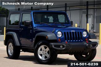 2009 Jeep Wrangler X in Plano, TX 75093