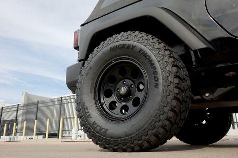 2009 Jeep Wrangler X*4x4*Manual*Soft Top*EZ Finance** | Plano, TX | Carrick's Autos in Plano, TX