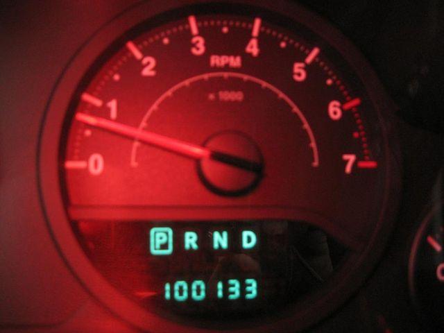 2009 Jeep Wrangler X 4X4 Richmond, Virginia 12