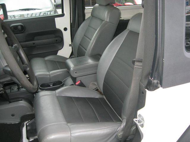 2009 Jeep Wrangler X 4X4 Richmond, Virginia 10
