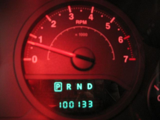 2009 Jeep Wrangler X 4X4 Richmond, Virginia 9