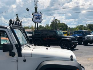 2009 Jeep Wrangler X Riverview, Florida 7