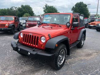 2009 Jeep Wrangler X in Riverview, FL 33578
