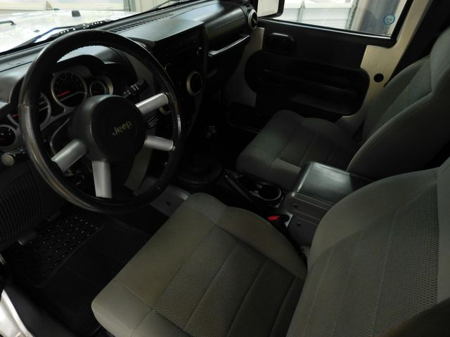 2009 Jeep Wrangler Unlimited Sahara in Airport Motor Mile ( Metro Knoxville ), TN 37777