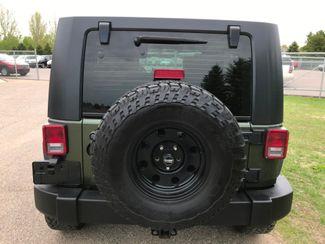 2009 Jeep Wrangler Unlimited X Farmington, MN 2