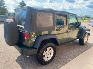 2009 Jeep Wrangler Unlimited Rubicon Farmington, MN 4