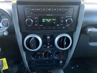 2009 Jeep Wrangler Unlimited Sahara Farmington, MN 8