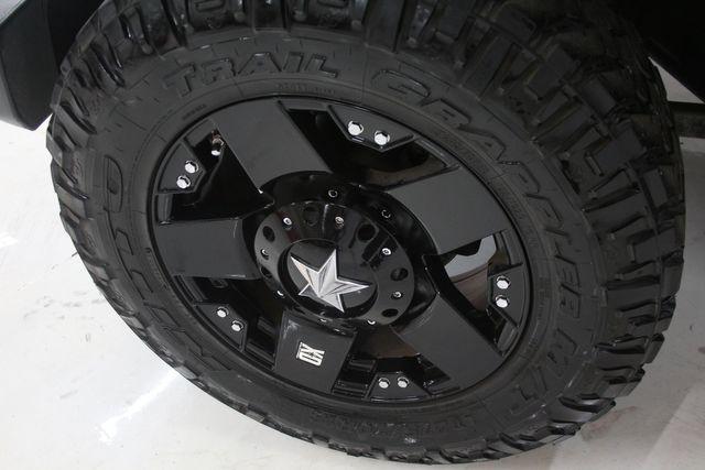 2009 Jeep Wrangler Unlimited Rubicon Houston, Texas 10