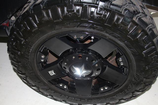 2009 Jeep Wrangler Unlimited Rubicon Houston, Texas 17