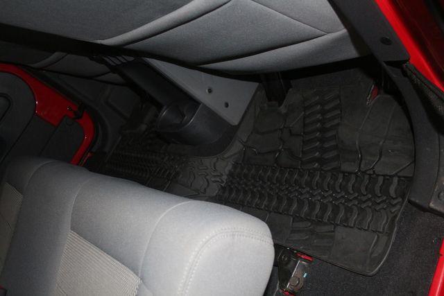 2009 Jeep Wrangler Unlimited Rubicon Houston, Texas 36