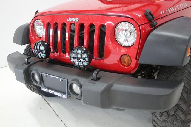 2009 Jeep Wrangler Unlimited Rubicon Houston, Texas 7